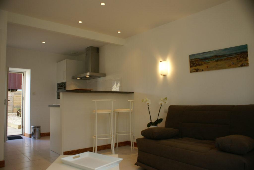 Appartement Rannic Roscoff