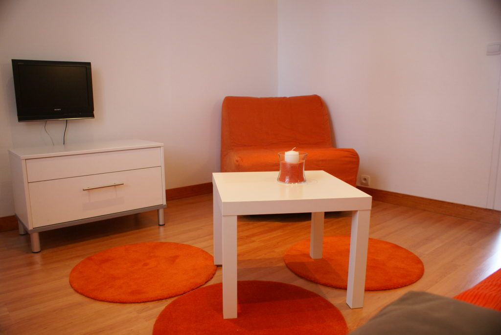 Appartement Bloscon