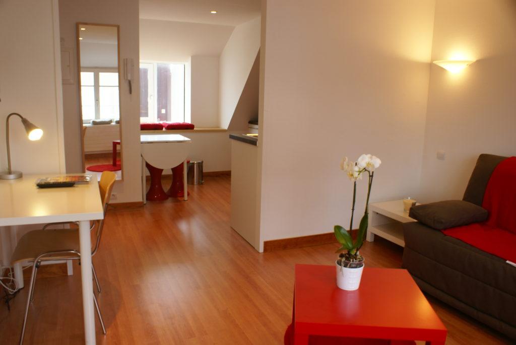 Appartement Astan